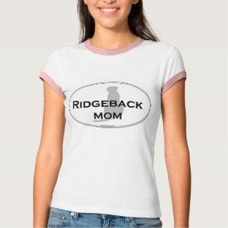 Ridgeback Mom T-Shirt