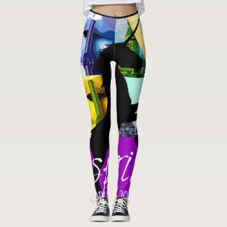 Ridiculous leggings