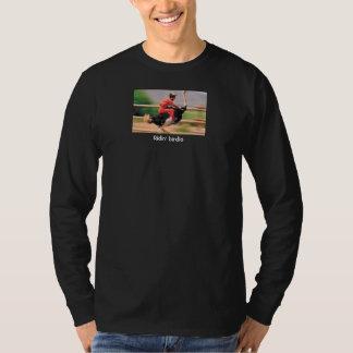 Ridin' birdie T-Shirt