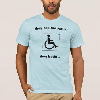 ridin' dirty? T-Shirt