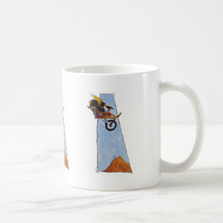 Riding High! Coffee Mug