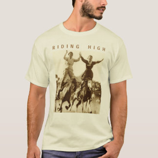 Riding High T-Shirt