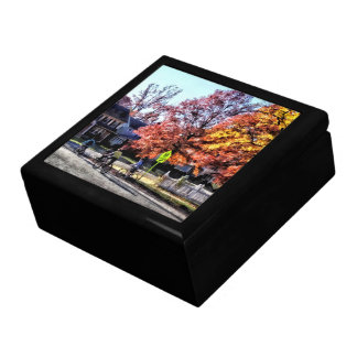 Riding Home From School Gift Box