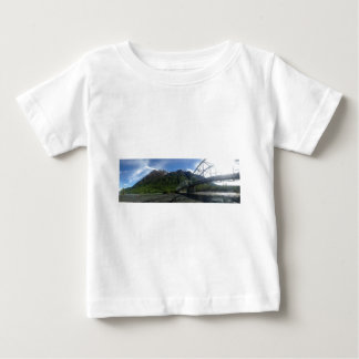 Riding In The Endless Daylight Of Summer Baby T-Shirt