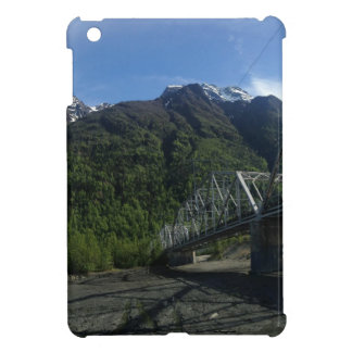 Riding In The Endless Daylight Of Summer iPad Mini Case