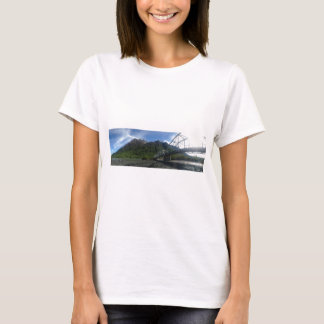 Riding In The Endless Daylight Of Summer T-Shirt
