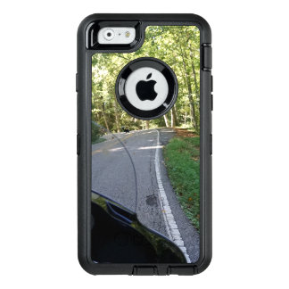 Riding The Dragon OtterBox Defender iPhone Case