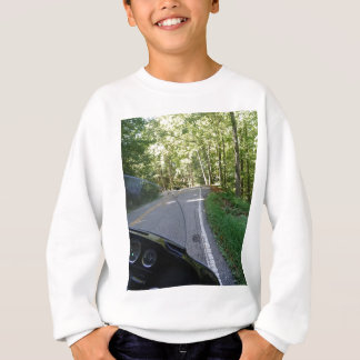 Riding The Dragon Sweatshirt