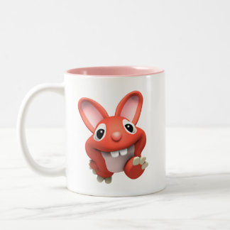 Ridley Two-Tone Coffee Mug