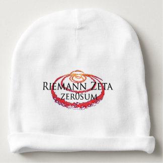 Riemann Zeta Baby Beanie