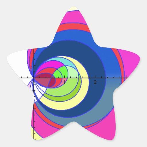 Riemann zeta function yellow.png star sticker