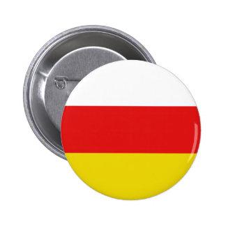 Riemst, Belgium Pinback Buttons