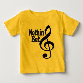 Rien mais triple t-shirt pour bébé