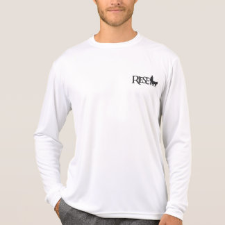 RIESE  ++  Long Sleeve Athletic T-Shirt
