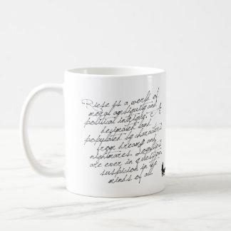 RIESE  ++  Script Mug