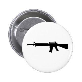Rifle M4 Pins