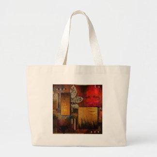 Rift Jumbo Tote Bag