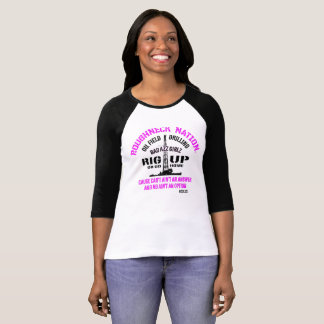 RIG UP BAD AZZ GIRLZ T-Shirt