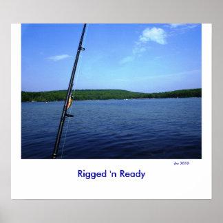 Rigged 'n Ready Print