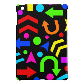 Right direction - colorful case for the iPad mini