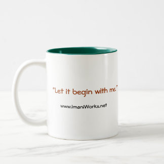 Right hand mug