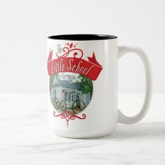 Right Handed BIG mug