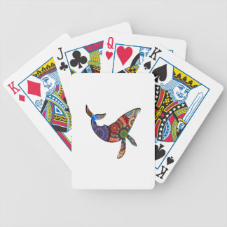Right of Passage Bicycle Playing Cards