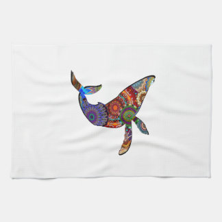 Right of Passage Kitchen Towel