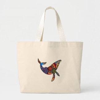 Right of Passage Large Tote Bag