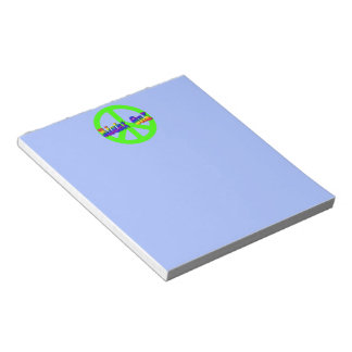 Right On! Notepads