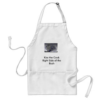 Right Side of the Bush Aprons