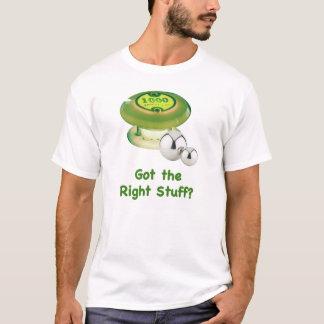 Right Stuff Pinball T-Shirt