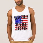 RIGHT TO BARE ARMS T SHIRT