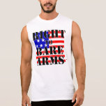 RIGHT TO BARE ARMS TEES
