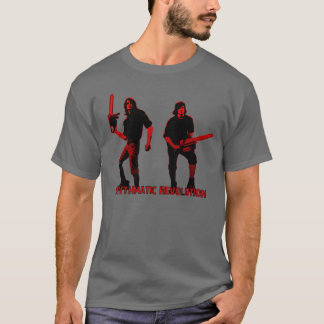 Right to Bear Chainsaws T-Shirt