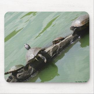 Right Tortoise Mousepad