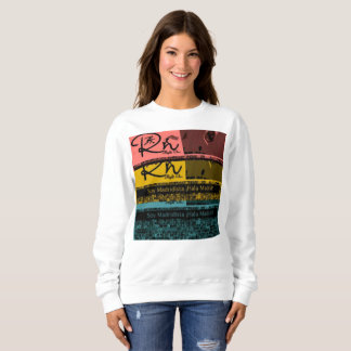 RightOn Hala Madrid Sweatshirt