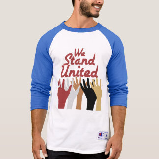 RightOn We Stay United T-Shirt
