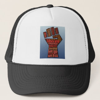 Rights Trucker Hat