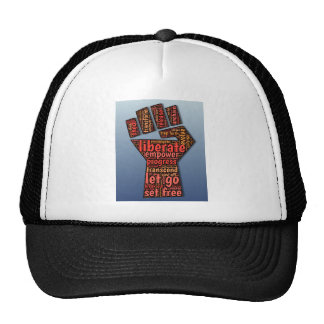 Rights Trucker Hat