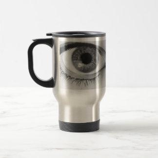 Righty All-Seeing Eye Mug