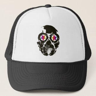 Rigid in your Eyes Trucker Hat