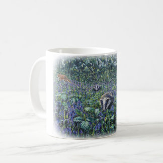 Rigsby Wood Coffee Mug