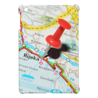 Rijeka, Croatia iPad Mini Cover