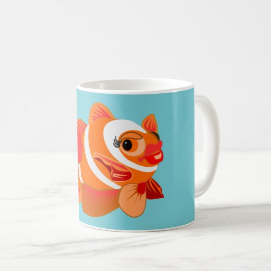 Riki - Classic Mug +
