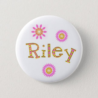 riley 2 inch round button