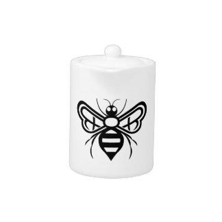 Riley Acres Bee Logo