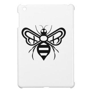 Riley Acres Bee Logo iPad Mini Covers