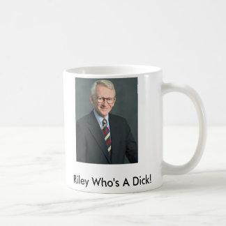 riley_joe, Riley_Richard,      Dick Riley, Rile... Coffee Mug