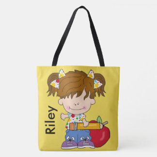 Riley's Personalized Gifts Tote Bag